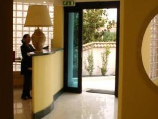 Idria Hotel Bagni Di Tivoli - Reception