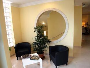 Idria Hotel Bagni Di Tivoli - Interior