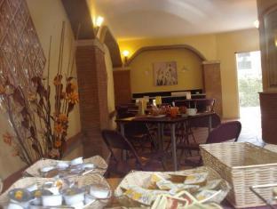 Idria Hotel Bagni Di Tivoli - Coffee Shop/Cafe