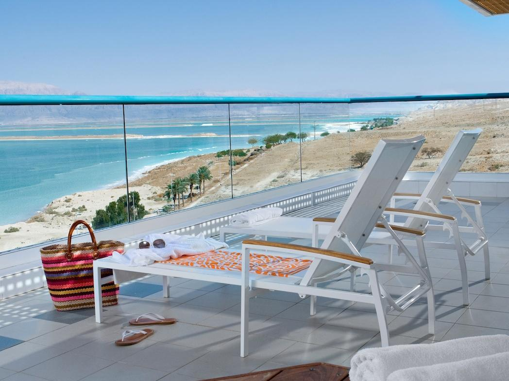 Isrotel Dead Sea Hotel - Hotels and Accommodation in Israel, Middle East