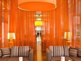 איך נראה מלון ישרוטל ים המלח?