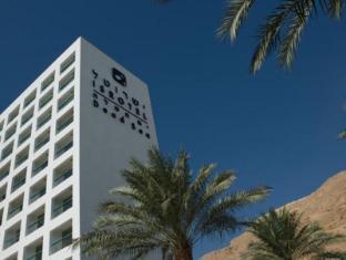 המלצות על מלון ישרוטל ים המלח