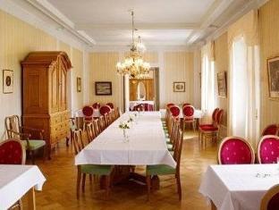 Karhulan Hovi Manor Hotel Kotka - Restaurant