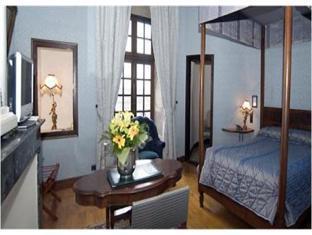 Le Grand Ecuyer Hotel Cordes-sur-Ciel - Suite Room