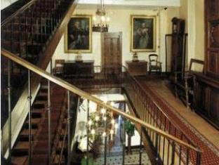Le Grand Ecuyer Hotel Cordes-sur-Ciel - Interior