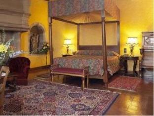 Le Grand Ecuyer Hotel Cordes-sur-Ciel - Guest Room