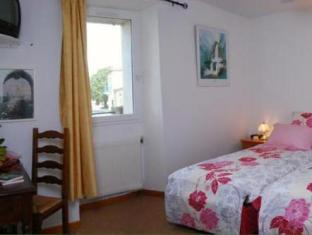 Le Seminaire Hotel Lurs - Guest Room