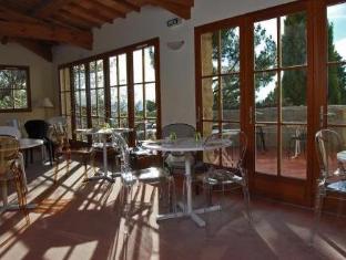 Le Seminaire Hotel Lurs - Restaurant