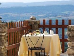 Le Seminaire Hotel Lurs - View