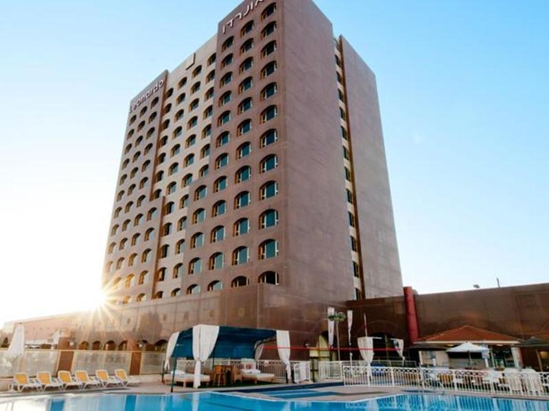 Leonardo Hotel Negev - Hotels and Accommodation in Israel, Middle East