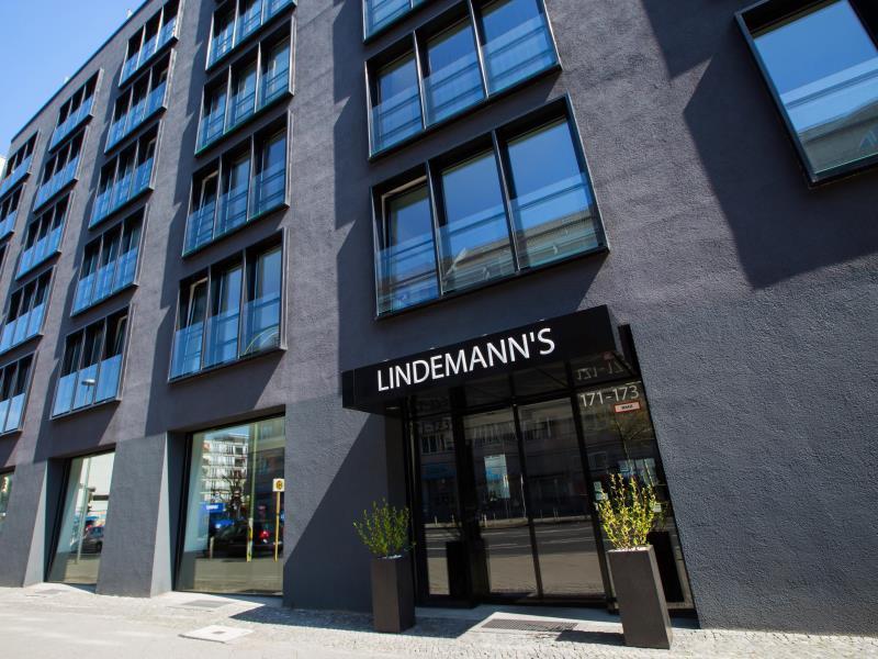 호텔 린데만스