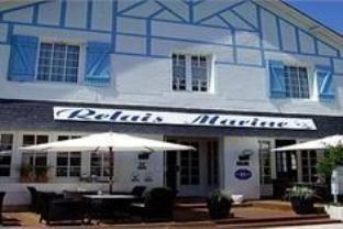 Logis Le Relais Marine Hotel