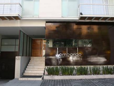 Lombardo Suites Guest House