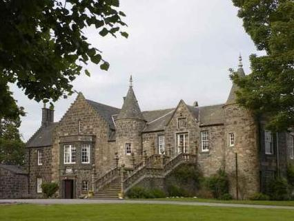 Meldrum House Hotel Golf And Country Estate Oldmeldrum