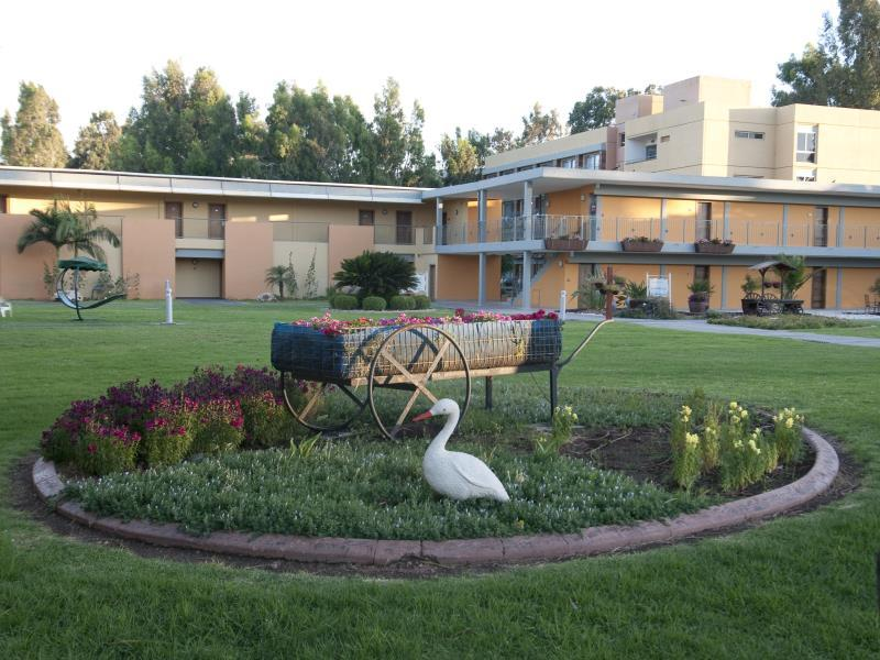 Nof Ginosar Kibbutz Hotel - Hotels and Accommodation in Israel, Middle East