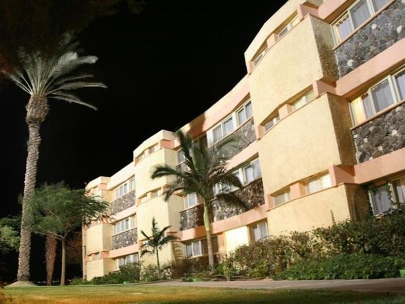 Ohalo Manor Hotel - Hotels and Accommodation in Israel, Middle East