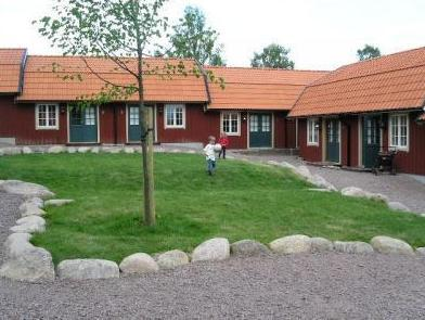 Oxgarden Cottages Hotel Vimmerby - Surroundings