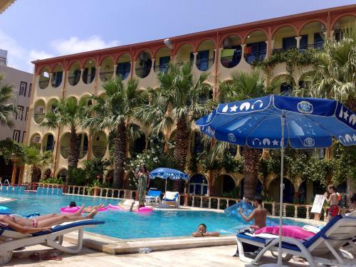 Palmiye Hotel - Hotell och Boende i Turkiet i Europa