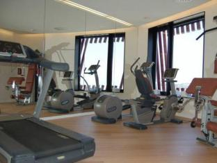 Hotel Porta Fira Barcelona - Fitness Room
