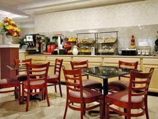 Ramada East Orange Hotel Newark (NJ) - Coffee Shop/Cafe