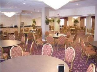 Ramada East Orange Hotel Newark (NJ) - Restaurant