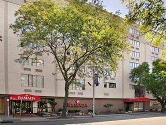 Ramada East Orange Hotel Newark (NJ) - Exterior