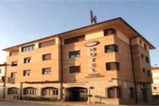 Rivera Del Duero Hotel