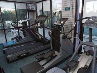 Hilton Royale Palms Hotel Myrtle Beach (SC) - Fitness Room