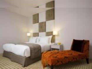 Sadot Hotel - An Atlas Boutique Hotel Assaf Harofeh - Habitación