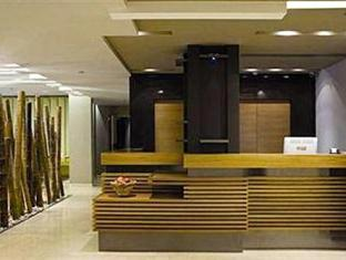 Sadot Hotel - An Atlas Boutique Hotel Assaf Harofeh - Reception