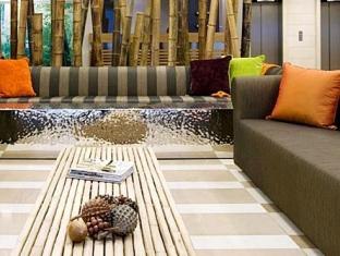 Sadot Hotel - An Atlas Boutique Hotel Assaf Harofeh - Interior del hotel