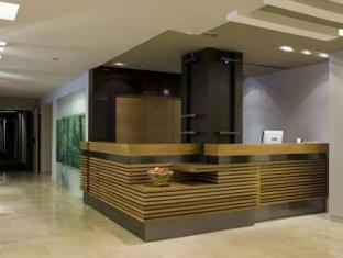 Sadot Hotel - An Atlas Boutique Hotel Assaf Harofeh - Recepción