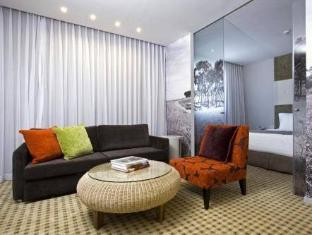 Sadot Hotel - An Atlas Boutique Hotel Assaf Harofeh - Interior