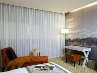 Sadot Hotel - An Atlas Boutique Hotel Assaf Harofeh - Guest Room