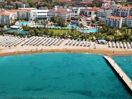 Sentido Perissia Hotel - Hotell och Boende i Turkiet i Europa