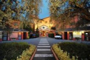 Servotel Castagniers Hotel