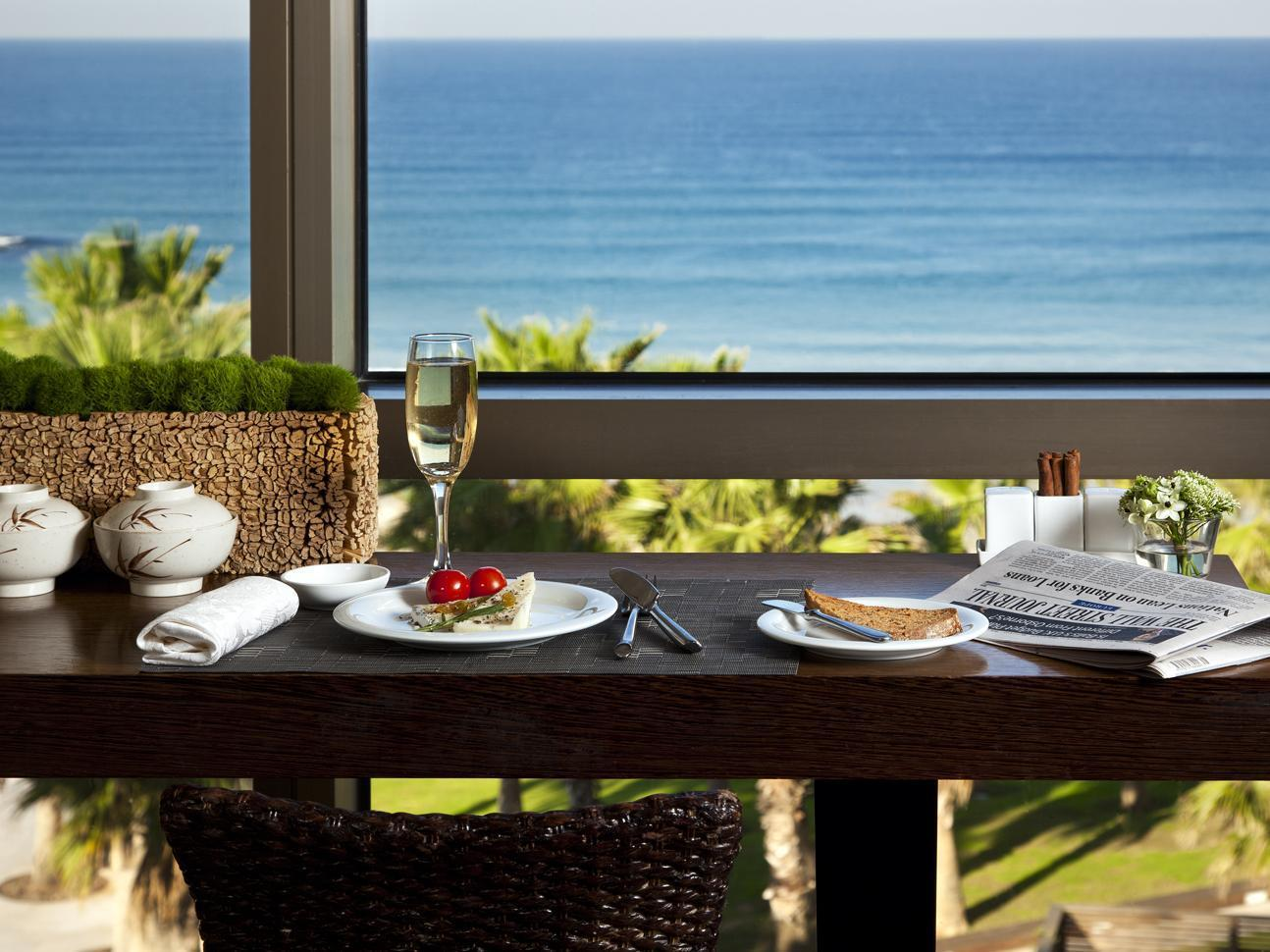 Shizen Boutique And Spa Resort - Hotels and Accommodation in Israel, Middle East