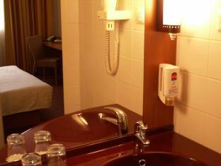 Star Inn Hotel Budapest Centrum Budapest - Bathroom