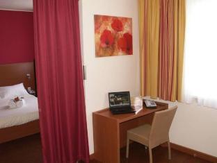 Star Inn Hotel Budapest Centrum Budapest - Guest Room