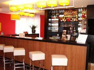 Star Inn Hotel Budapest Centrum Budapest - Pub/Lounge