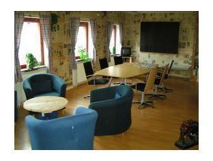 Sunne Hotel & Camping Rottneros - Møterom