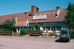 Sunne Hotel & Camping Rottneros - Utsiden av hotellet
