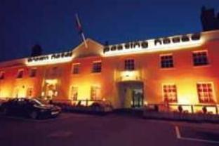 The Crown Hotel Bawtry