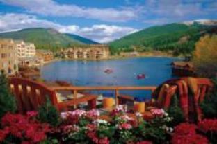 The Keystone Lodge And Spa Hotel