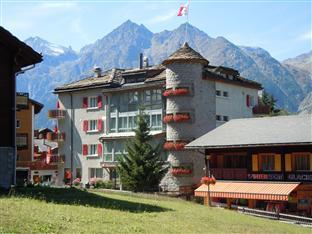 Turm Hotel Graecherhof