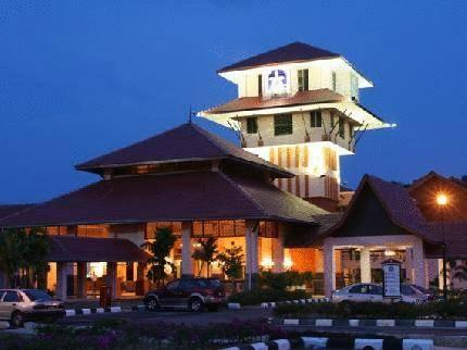 Hotel Seri Malaysia Melaka - Hotels and Accommodation in Malaysia, Asia