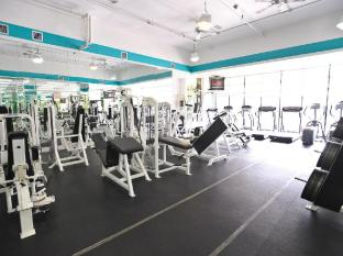 Crystal Beach Suites Hotel & Health Club Miami (FL) - Fitness Center
