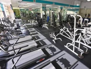 Crystal Beach Suites Hotel & Health Club Miami (FL) - Fitness Room