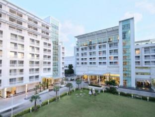 kameo grand hotel & serviced apartments - rayong