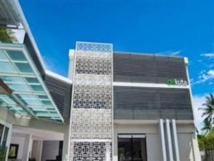 Dekuta Hotel Bali - Exterior